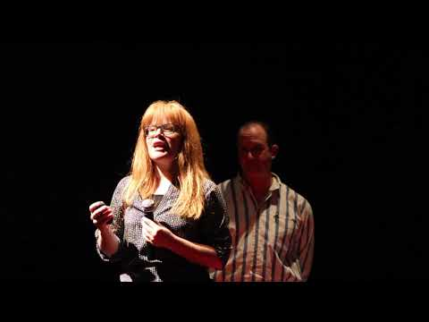 Innovation: Roadblocks and Road Maps  | Erin Angell & Eric Bloom | TEDxPaloAltoHighSchool