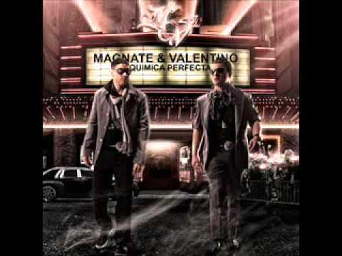 Michel Teló Ft Magnate y Valentino - Ai Se Eu Te Pego (Official Remix) ★Estreno 2012★