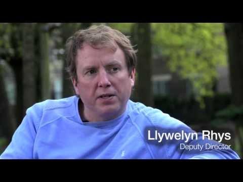 RenewableUK Cymru staff explain their role in the sector