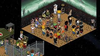 Comet Bay ( new habbo wired game AUTO )