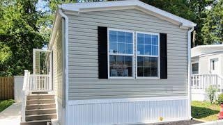 FOR SALE: 1 Bedroom 1 Bath 728 Sq Ft Home $85,000 Lot X-5 MyHomeInEdison.com INFO@DolanHomes.com