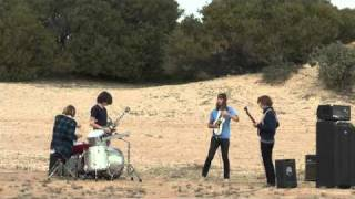 TAME IMPALA - LUCIDITY (BEHIND THE SCENES)