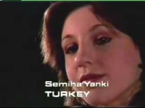 Eurovision 1975 Turkey: Semiha Yani - Seninle Bir Dakika