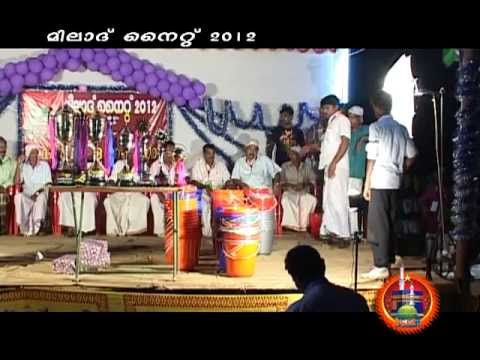 Maniyamkad Milad Night
