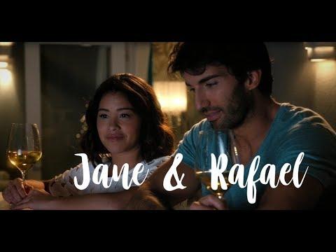 Jane & Rafael ♥ | Esclavo de sus besos