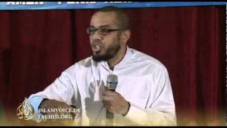 Das Vertrauen auf Allah (At-Tawakkul).Vertraue auf den Allmächtigen Gott aller Welten.Abou Jibriel