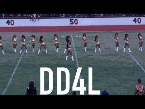 Dancing Dolls (feat. Edna Karr Band) | Parade Show