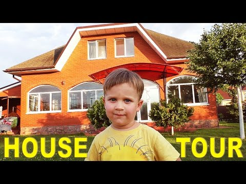 ★ VLOG House Tour ТУР ПО ДОМУ + КОНКУРС! Рум Тур Home Tour Room Tour 2016 House Tour 2016 Roma Show