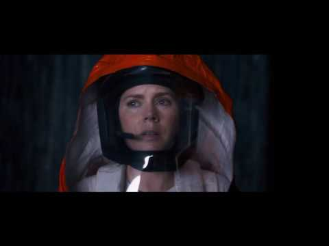 'Arrival' (2016) Official Full online | Amy Adams, Jeremy Renner