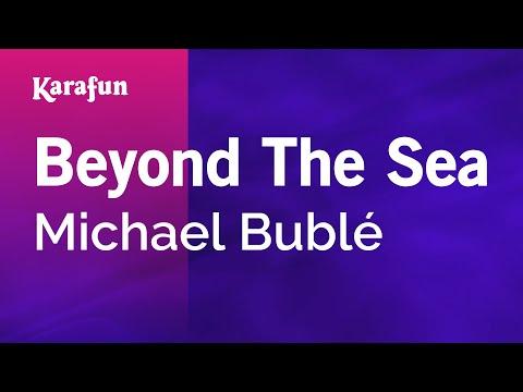 Karaoke Beyond The Sea - Michael Bublé *