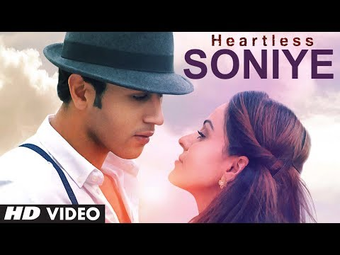 Heartless Soniye Song  KK  Adhyayan Suman, Ariana Ayam