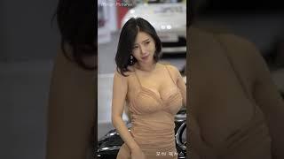 2018-10 Auto Week Racing Model Song 2(오토위크 레이싱 모델 송주아)