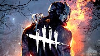 Criminalul te gaseste oriunde | Dead by Daylight