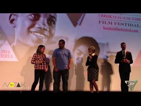HENDAIA FILM FESTIVAL 2016 CLÔTURE
