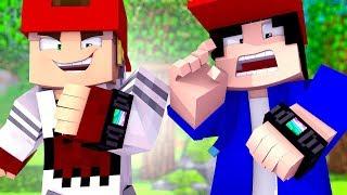 Minecraft: PULSEIRA DE MEGA EVOLUÇÃO PARA MEU AMIGO - PIXELMON #13 ‹ PORTUGAPC›