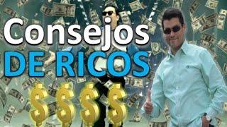Repeat youtube video Las 10 leyes de los millonarios / Mente millonaria