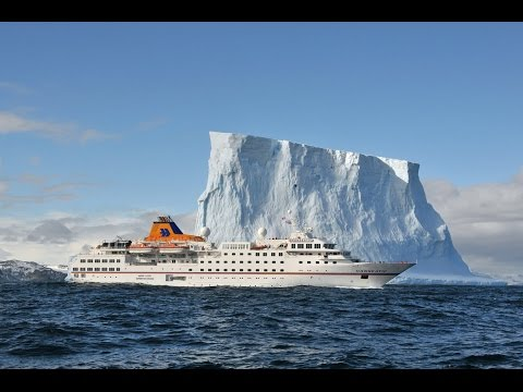 Expedition cruising with Hapag-Lloyd