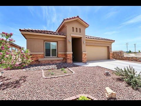 216  Saltford Pl, El Paso, TX 79928 - MLS #808592