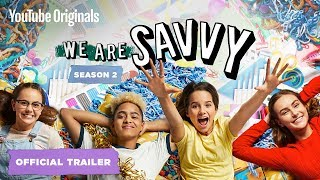 We_Are_Savvy_2-_Official_Trailer