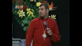 Верон Аш - Что такое идолопоклонство?