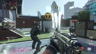 COD Advanced Warfare Dominio En Greenband Con La HBRa3