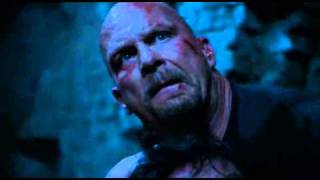 Disturbed - Run (Expendables)