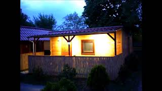 My stay at camping Haller,Budapest