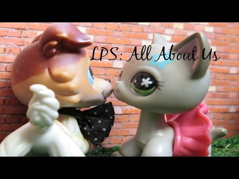 LPS: All About Us - He Is We ft. Owl City Music Video