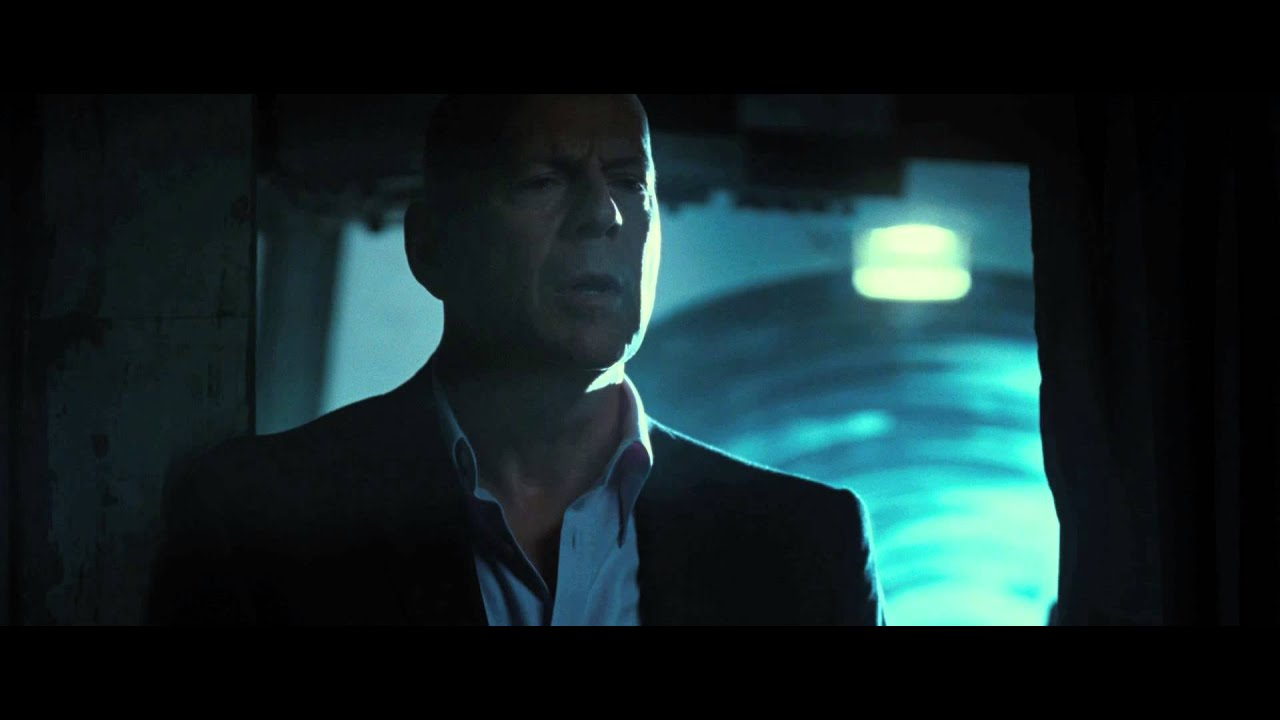 The Expendables 2 - Official® Teaser [HD]
