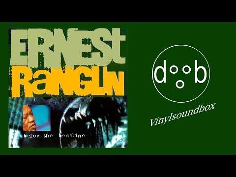 Ernest Ranglin - Below The Bassline  FULL ALBUM 