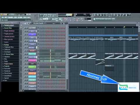projet rai fl studio 11