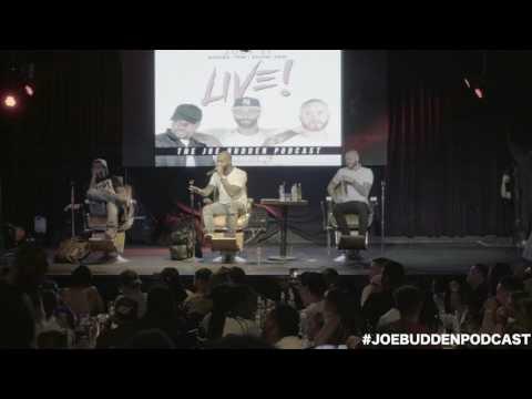The Joe Budden Podcast   Live Episode