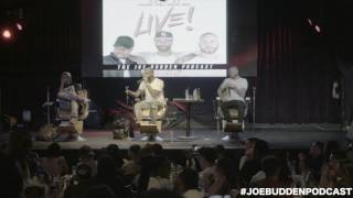 The joe budden podcast | live episode