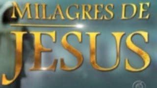 Milagres de Jesus: Record apresenta mais uma minissérie de sucesso