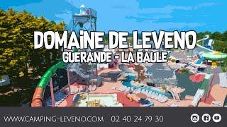 Teaser Officiel - Domaine de Léveno - Guérande La Baule (44)