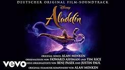 """Arne Stephan, Julia Scheeser - Ein Traum wird wahr (aus """"Aladdin""""/Audio Only)"""