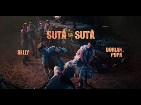Смотреть клип Dorian Popa Feat. Selly - Suta La Suta