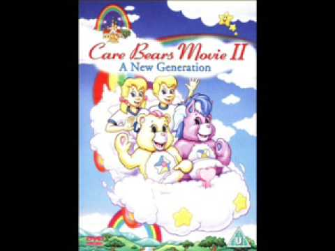 Brandon Blume - Forever Young by Carol & Dean Parks HQ Rerecording Cover (Care Bears Movie 2)