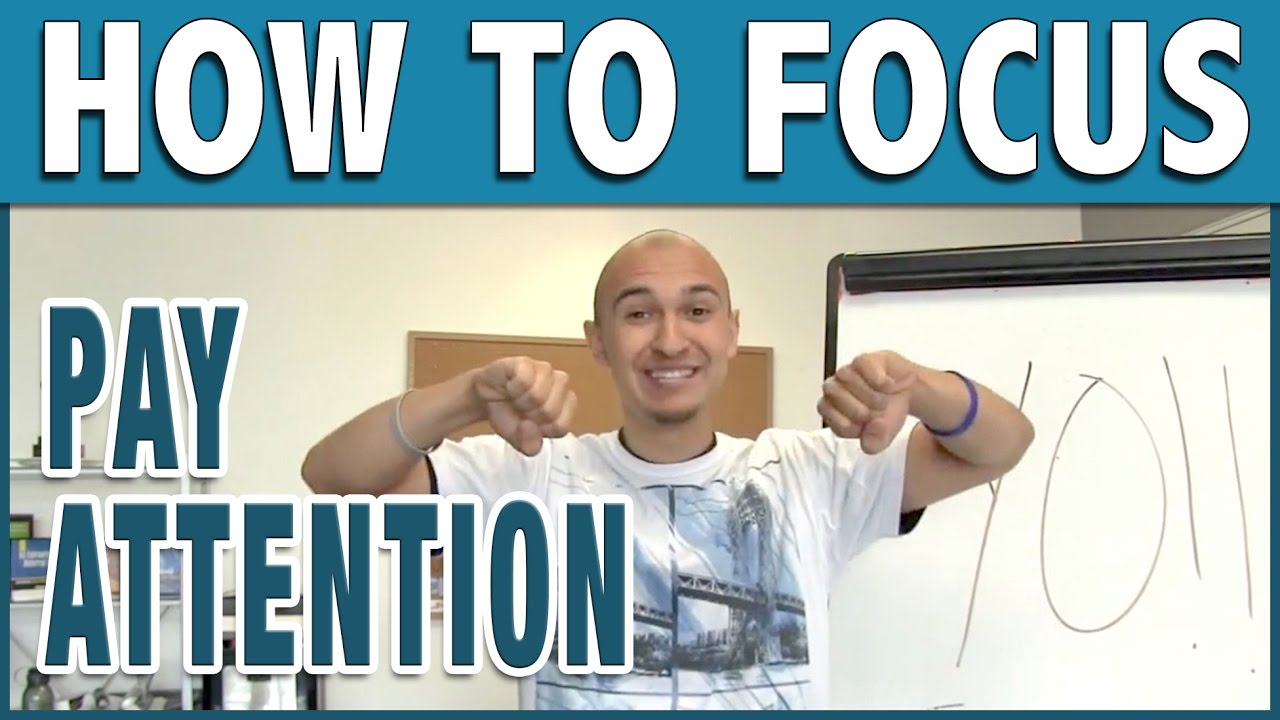How to increase focus and concentration naturally picture 1