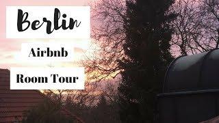 Gambar cover BERLIN AIRBNB ROOM TOUR! // VLOGMAS DAY 1!