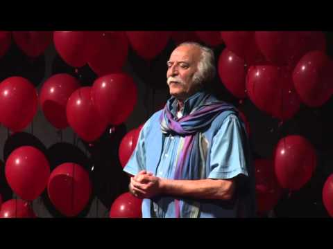 Half a Century with Iran Nature | Mohammad Ali Inanlou | TEDxTehran