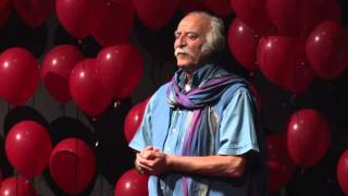 Half a Century with Iran Nature   Mohammad Ali Inanlou   TEDxTehran