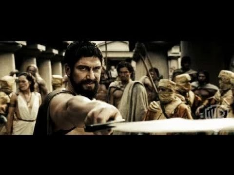 300 - Original Theatrical Trailer