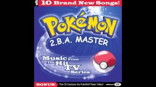 Pokémon 2.B.A. Master Full Album