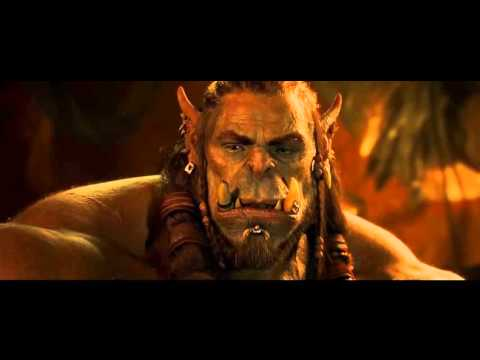Warcraft Trailer Juanjo Molina