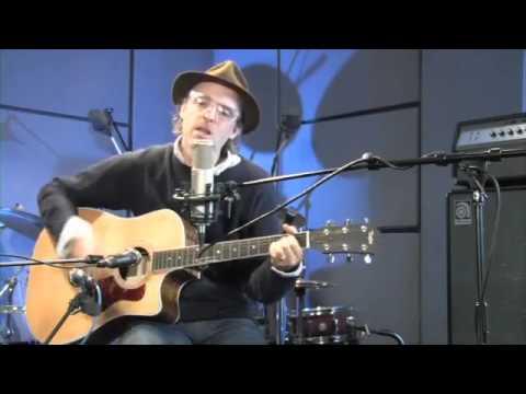 Fran Healy-Sierra Leone Live