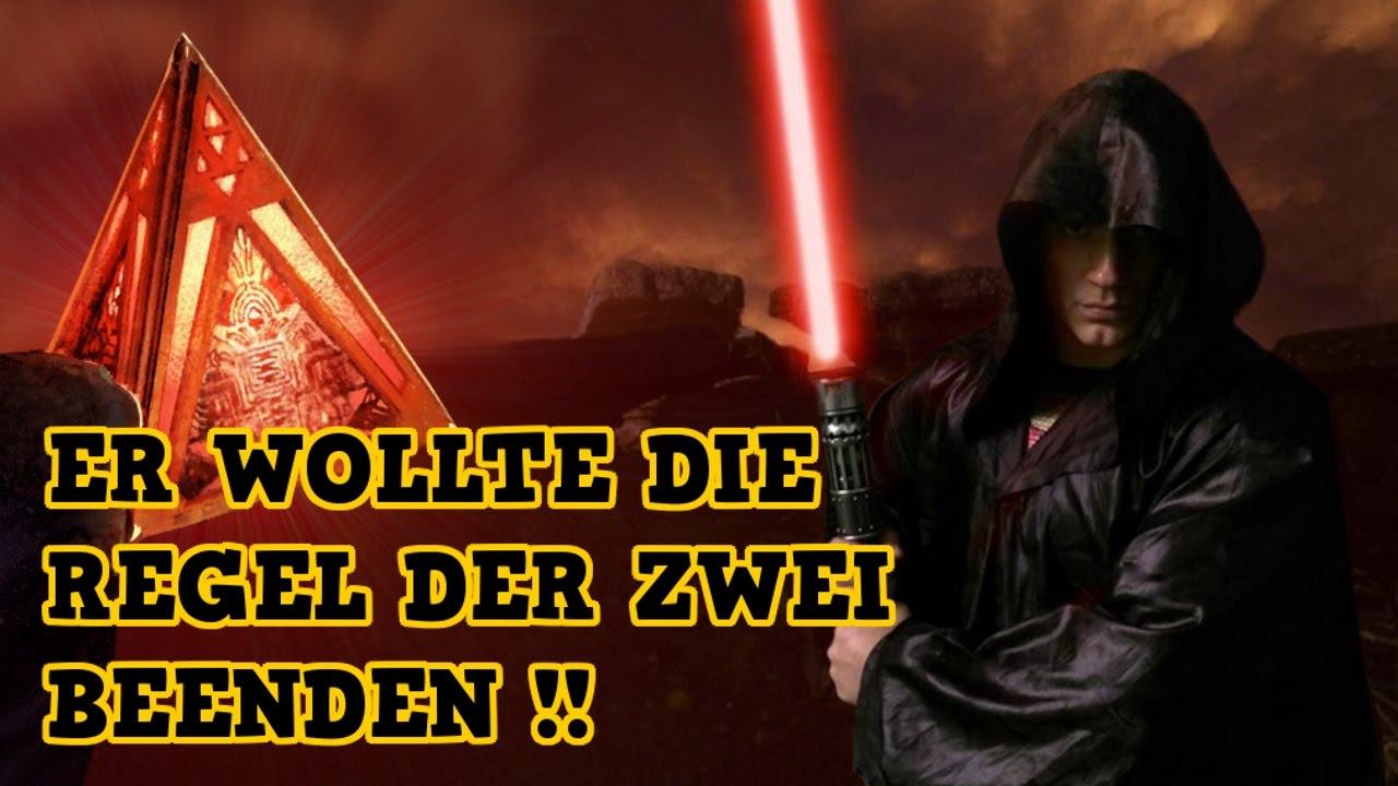 Star Wars Darth Gravid