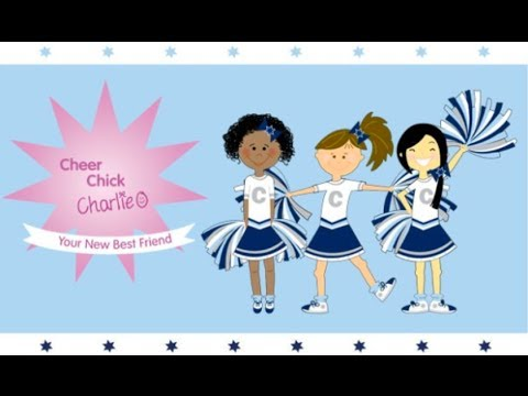 Cheer Chants Cheer Chick Charlie Youtube