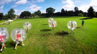 Baixar Austin Bubble Soccer - Outdoor Promo / Funky Bubbles