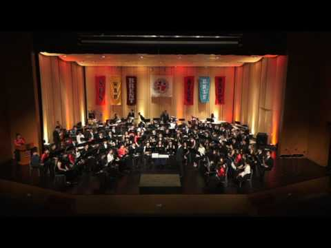 APAC Band Concert 2017 SAS Puxi Campus